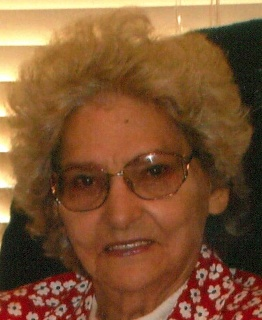 Edith Lorene Mays Lowery