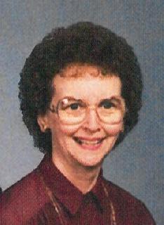 Gwendolyn Mae Street Daniel