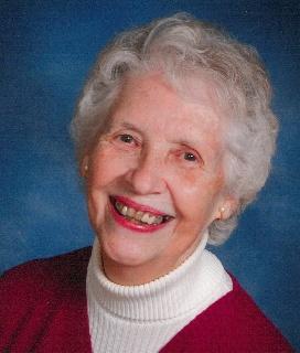 Bobbie June Spicer Somerville
