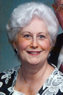 Betty Jean McCorpin