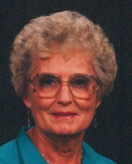 Audrey Jean Corlew Larkins