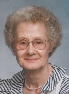 Lorene Tidwell Weaver