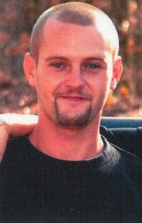 Dustin Russell Potts