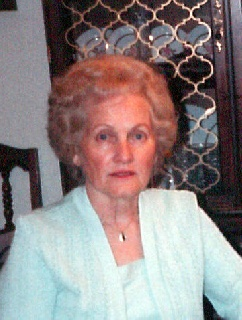 Ruth Downey Wright