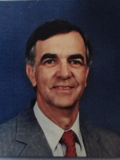 Harold Dean Faulks
