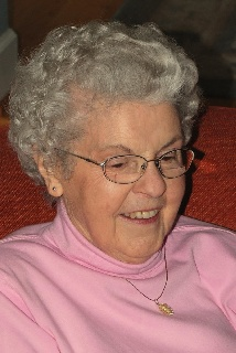 Betty Overton