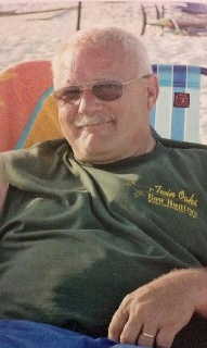 Ronald Everett