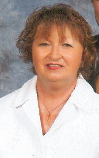 Betty Lynn Dickson Parchman
