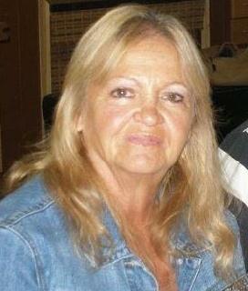 Norma Sue Hayes