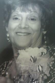 Sheila A. Behr