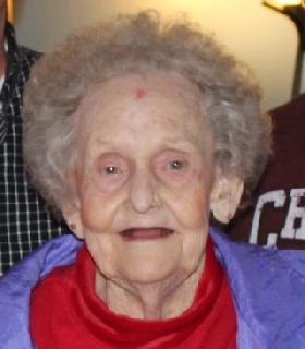 Marie Westerman Gentry