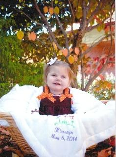 Little Kierstyn Brooke Smith