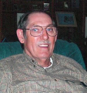 Robert Lee Wilkerson