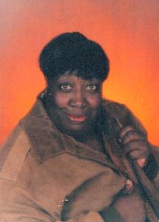 Ruby Jean Evans Hogan