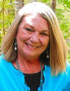 Lynda Gail Gaskins