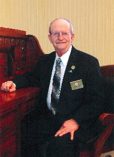 David Tenny Hart