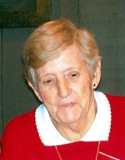 Hazel McElhiney Vetter