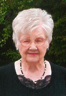 Vera Murrell