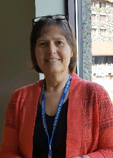 Janice M. Cordell