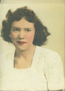 Betty Jo Loftis White