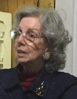 Maria Teresa Choate