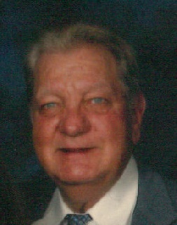 Vernon Roy Nash, Sr.
