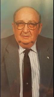 Tommy S. Lane