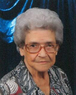Dorothy Catherine Reynolds