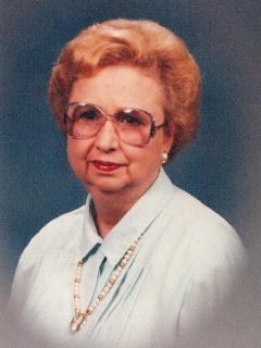 Dorothy Maureen Randolph