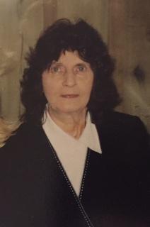 Brenda Sue Batey Mitchell