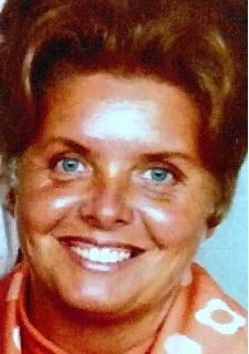 Patricia Murrell