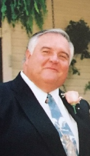 Wendell Ray Crouch, Sr.