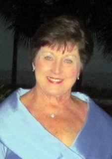 Brenda June Legg