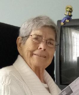 Peggy Jean Gleason Herbison