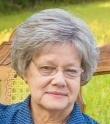 Caroline Lynette Tidwell
