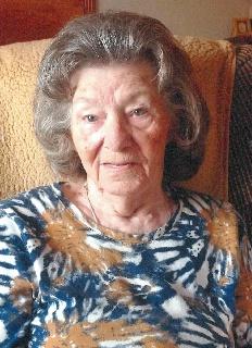 Dora Pauline Starkey
