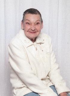 Annie Ruth Pryor