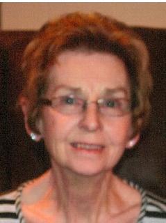 Joyce Ann Peeler Adams