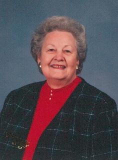 Phyllis Hawkins Weaver