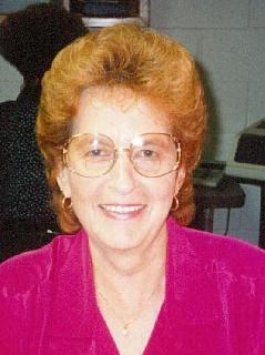 Mrs. JoAnn Tucker