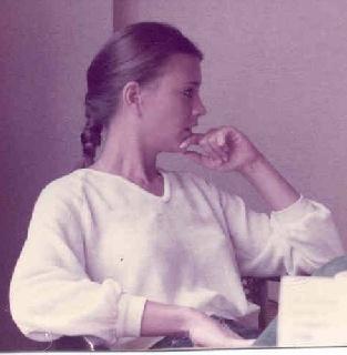 Julie Lynn Garves Carroll
