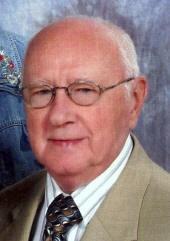 Charles Ralph Barber