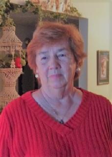 Lucy Carol Padgett