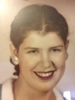 Mary Sue Loggins Jackson