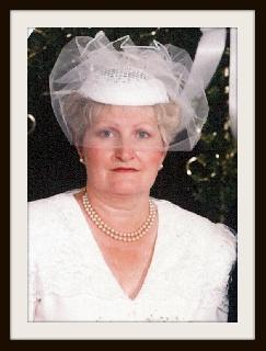 Fredia Olene Shear
