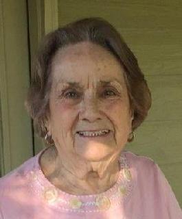 Peggy Jean Donegan Martin