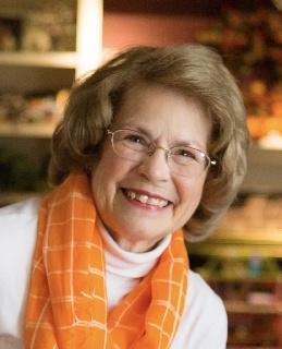 Carol Lynn Corkan Thompson