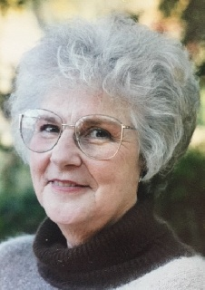 Lois Fussell Smith