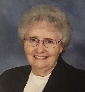 Bessie Waggoner Corlew