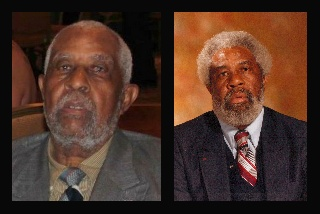 Clarence Marshall Bell, Sr.